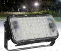 Waterproof Outdoor Garden Security 50W 48 LED Floodlight
