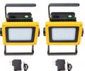 30W 20 LED Portable Work Spot Flood Light