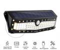 Waterproof 79 LED Solar Light Outdoor Garden Light