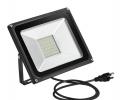 50W 110V LED Flood Light Warm White