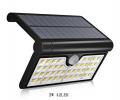 PIR Motion Sensor Solar LED Foldable Lamp