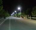 Yinchuan road lighting will be updated to LED energy-saving lamps