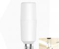E27 15W 6500K High Brightness LED column lamp