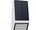 Ultra Thin Solar Waterproof Microwave LED Lamp