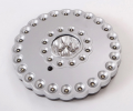 Portable 41 LED Umbrella Disc Lights