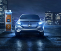 LED automotive lighting becomes a new kinetic energy