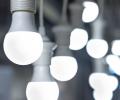 LED lamp power deviation analysis