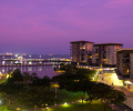 Darwin launches smart lighting infrastructure