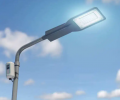 The development of 5G smart street lights is very important