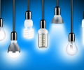 The LED lighting market is expected to grow 5.1% this year