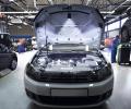 The new generation of Philips Hengrui light LED G2 car lights shines on the market
