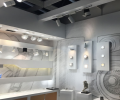 Traditional lighting manufacturers are moving towards intelligent transformation