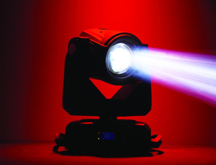Legend™ 230SR Beam LED