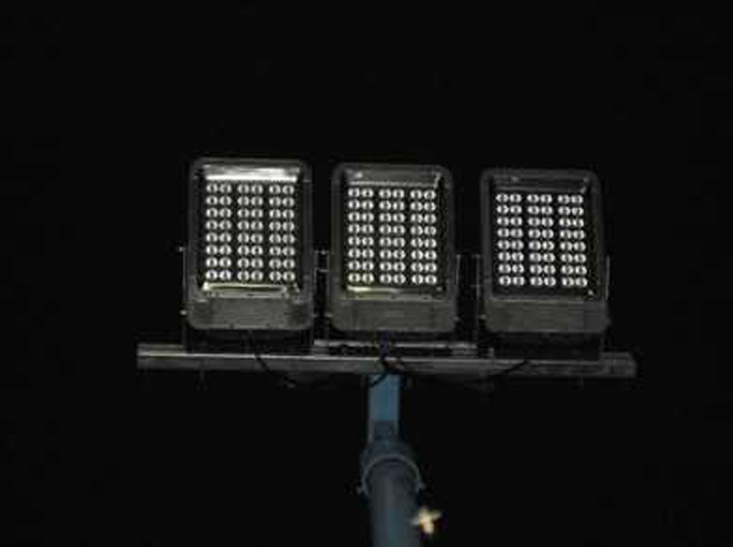 Enfl 120w 01 Led Flood Lights In Malaysia Eneltec Group