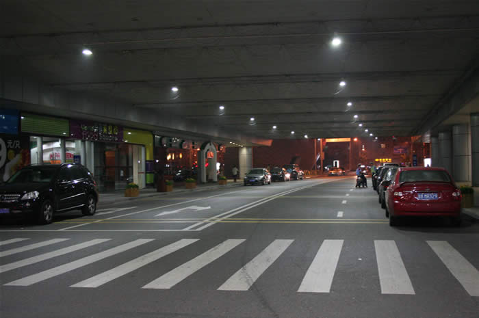 the advantages of LED Tunnel Light compared to traditional lighting