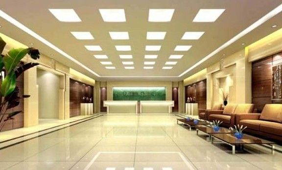 Led Panel Light Applications Widely Eneltec Group