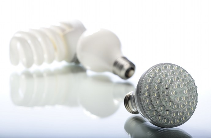 LED bulbs cuts price to penetration lighting market