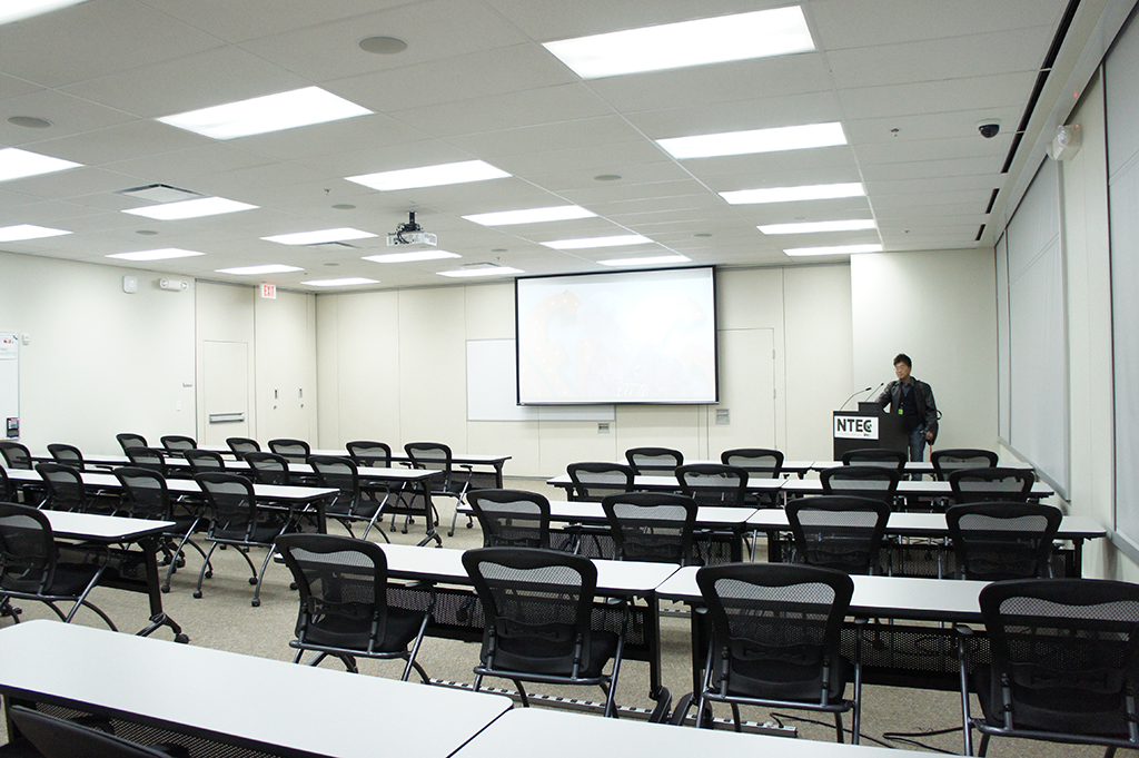 effects of classroom lighting on filipino college students Effects of classroom ventilation rate and temperature on students' test scores   we studied relationships between students' test scores and both  university  of tulsa, indoor air program, 600 s college ave, tulsa, ok,.