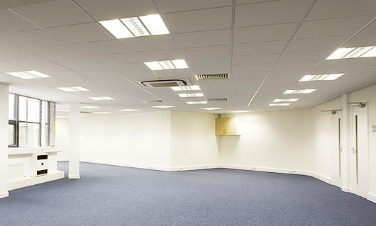 Office LED lighting has large quantity demand | Eneltec Group