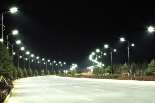 Turkey Is Expected To 7 000 000 Streetlights Put Led