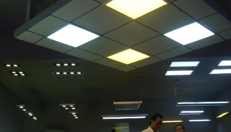 led panel lights usher in the explosive growth in sales eneltec group