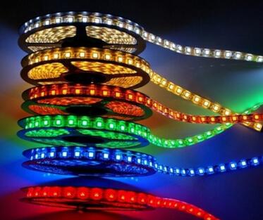 LED 스트립 조명 시장 분석 | 에너 테크 그룹