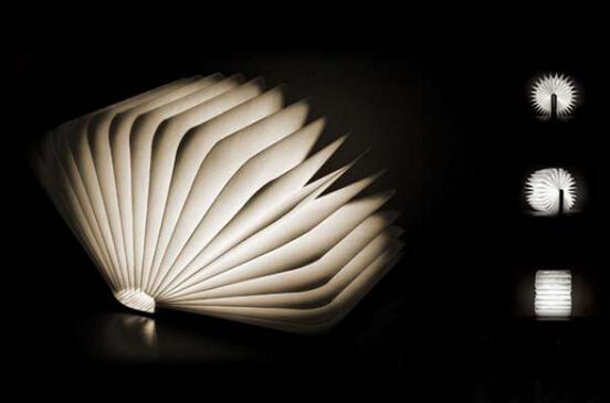 Creative Led Lamps Bring Visual Impact