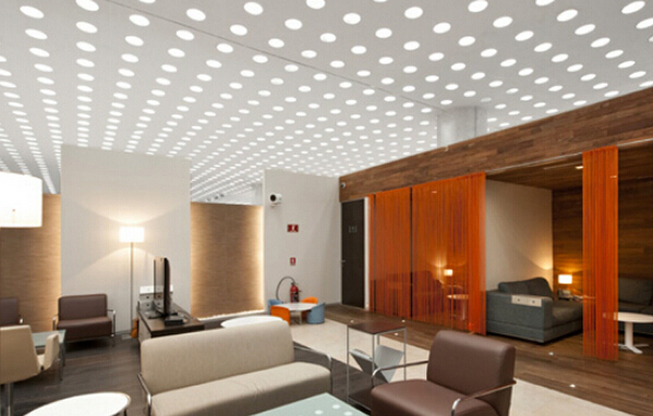 LED Ceiling Lights Of Future Trends | Eneltec Group