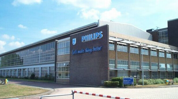 Philips Led Lighting Factory Expansion
