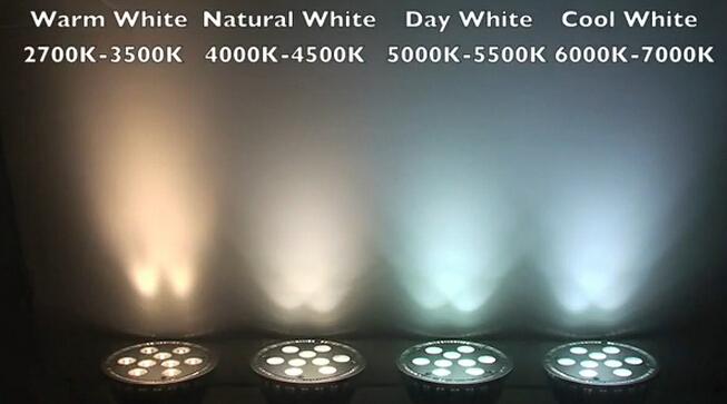 why intelligent led light 5000k color temperature. Black Bedroom Furniture Sets. Home Design Ideas