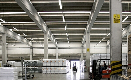 Led Lighting Market Is Popular In Russia Eneltec Group