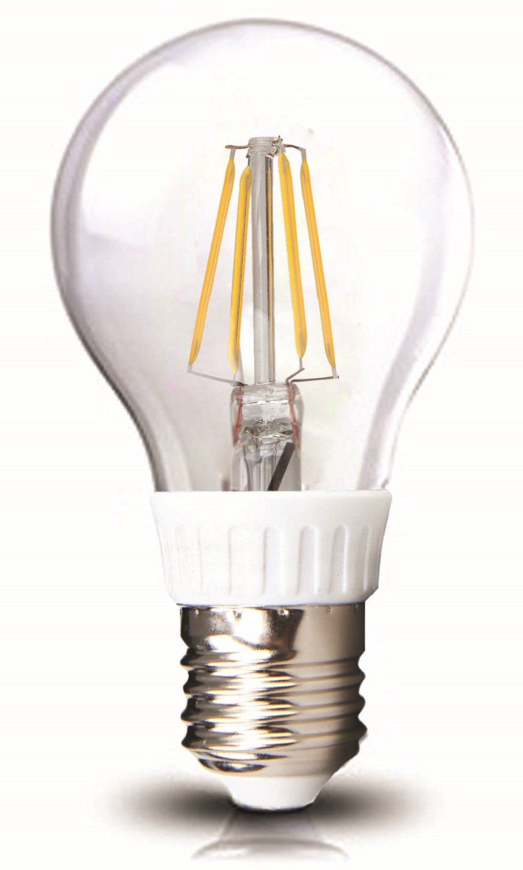 LED Filament Lamp Can Not Replace LED Bulb