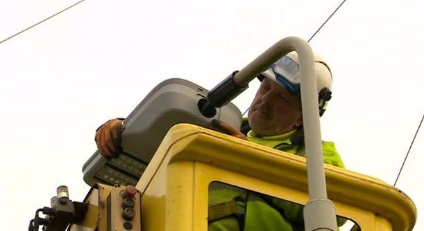 Leicestershire will replace the LED Street Light to save electricity each year two million