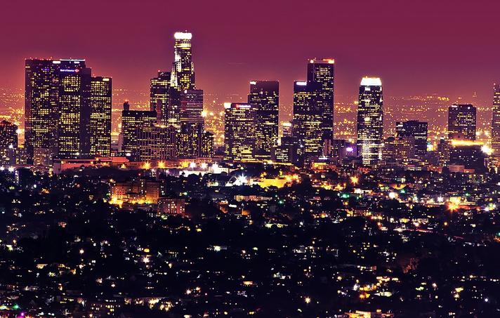 Los Angeles replace LED 110 000 Landscape - Los Angeles Replace LED 110 000 Landscape Eneltec Group