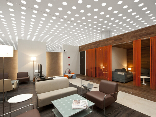The promotion of LED indoor lighting in Europe | Eneltec Group