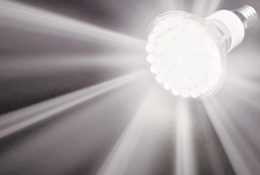 Government reduce LED lighting subsidies