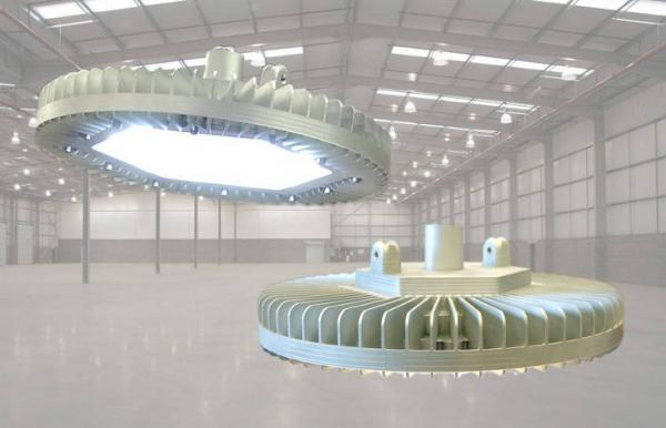 Why we need LED explosion proof lights?