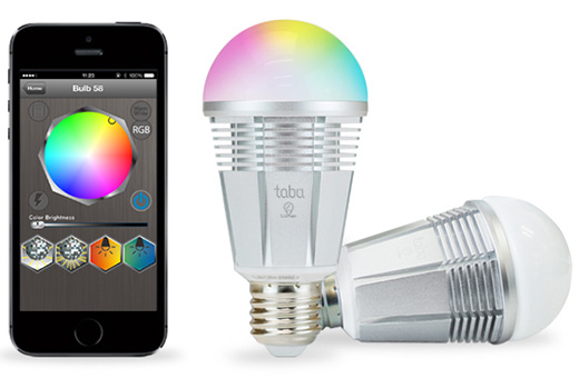 The new Philips Smart LED bulb come out