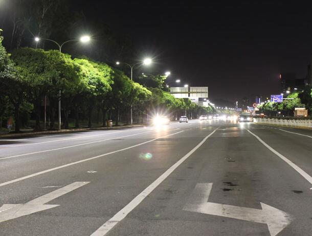Nanchang Donghu District will replace more than 2000 LED street lights