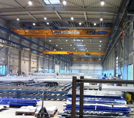LED Lights Options In Factory Have To Pay Attention