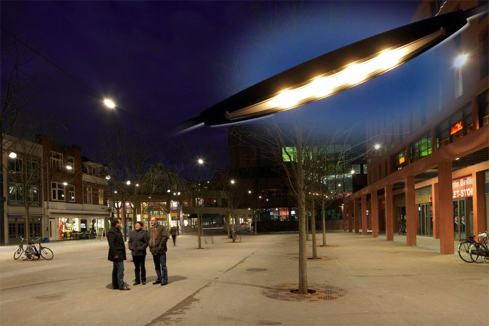 LED street light lightning surge protection technology and related standards
