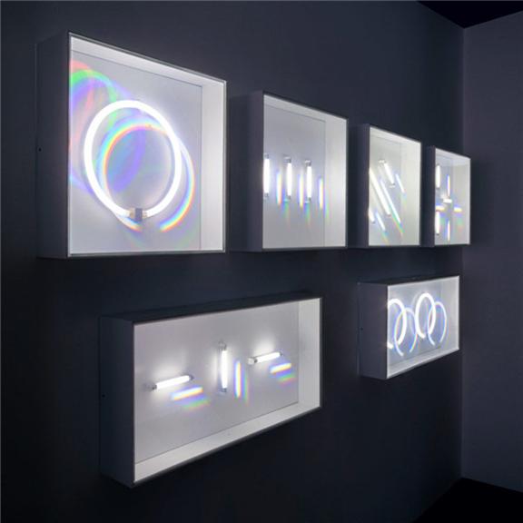 Super Design Sense Of Led Lighting