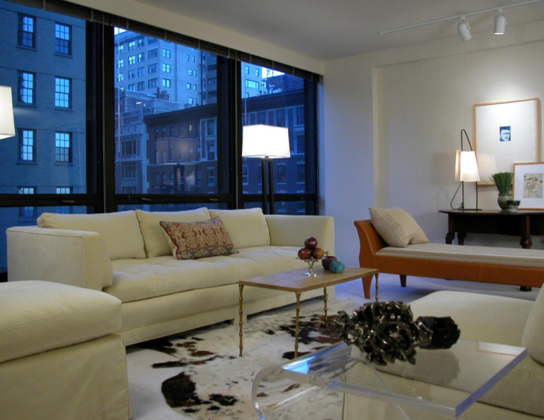 How to use different types of LED lamps to create comfortable home lighting