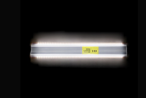 China's first batch of explosion-proof flexible LED lighting devices