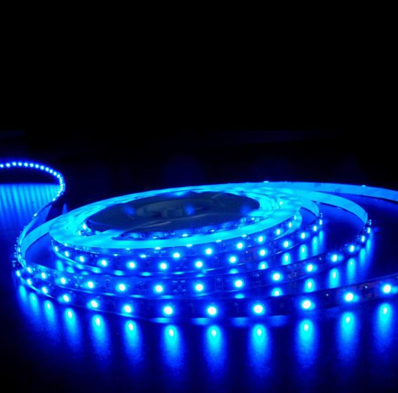 LED market segment provides new opportunities for industry development
