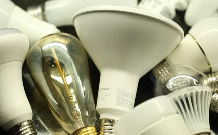 LED will fully occupy the Japanese lighting market by 2020