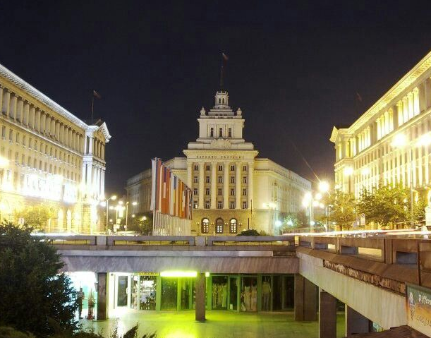 Sofia city government launches public lighting system maintenance project