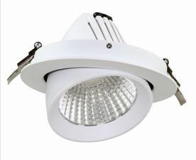 5w LED Trunk Lights Wall Wash downlight