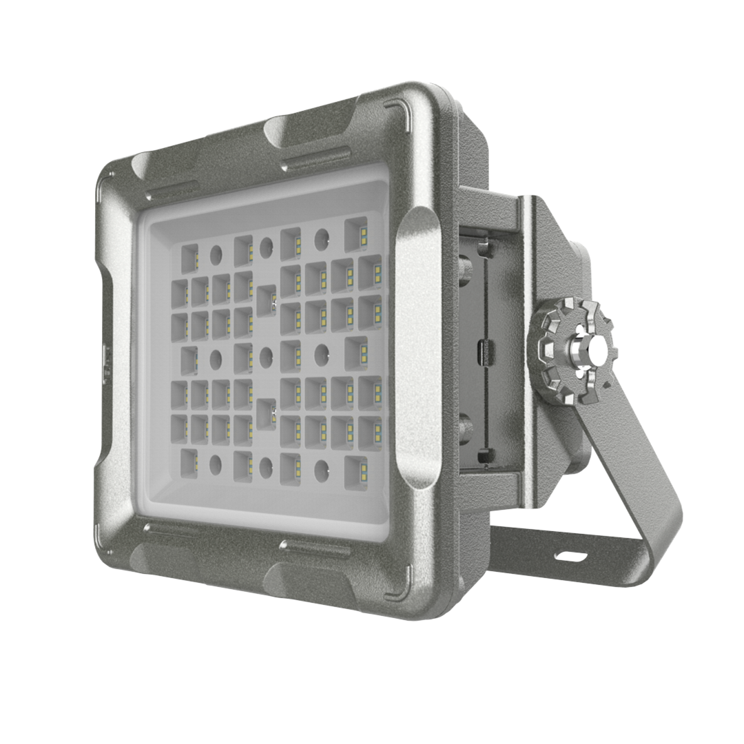 LED Explosion Proof High Power Lights