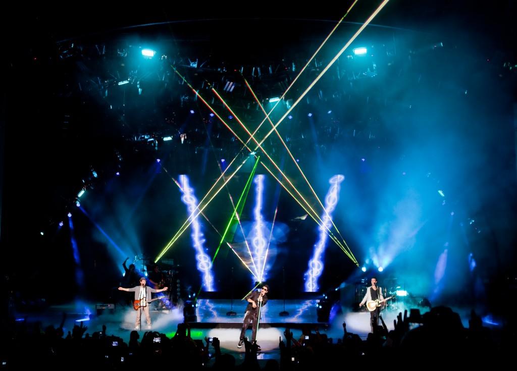 Led Indoor Stage Lights Eneltec Group